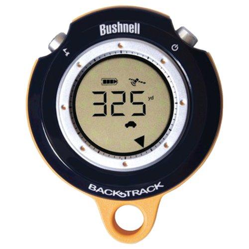 Bushnell Localisateur GPS Gris/Orange