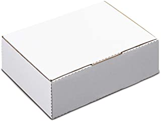22 x 16 x 7.7cm Mailing Postal Packing Cardboard Boxes Postage Boxes Single Wall Carton for BX1/B1 Size Carton(50pcs)