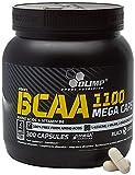OLIMP- BCAA 1100 Mega Caps. Aminosäuren Kapseln...