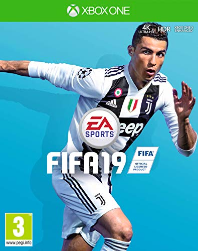 Electronic Arts - Fifa 19 /Xbox One (1 GAMES)