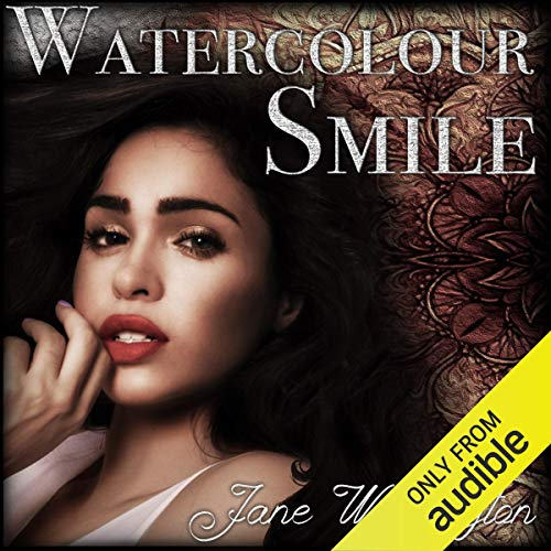 Watercolour Smile cover art
