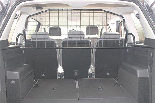 Guardsman HUNDEGITTER FÜR Volkswagen TOURAN (2016 bis jetzt) Hohe Qualität maßgeschneiderte Trenngitter Artikelnummer G1438