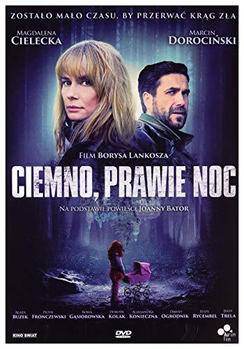 Ciemno, prawie noc / Dark, Almost Night [DVD] (English subtitles)