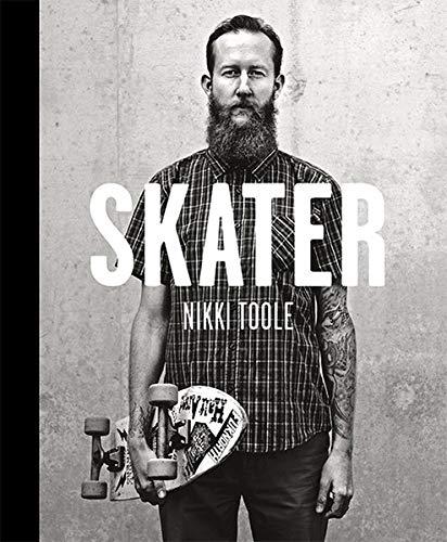 Skater: Nikki Toole