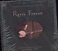 Turkish Classical Music Composers Series