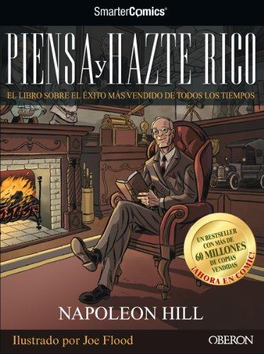 Piensa y hazte rico (Libros Singulares) eBook: Hill, Napoleon ...