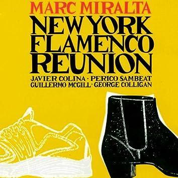 New York Flamenco Reunion