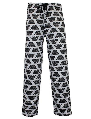 Star Wars - pantalones del pijama para Hombre - La Guerra de