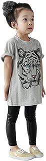 tiger shirt girls