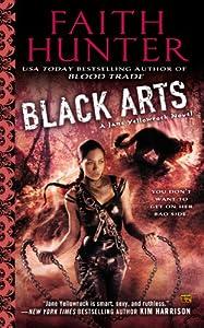 Black Arts (Jane Yellowrock Book 7)