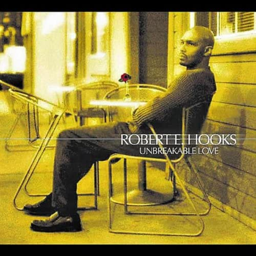 Robert Hooks