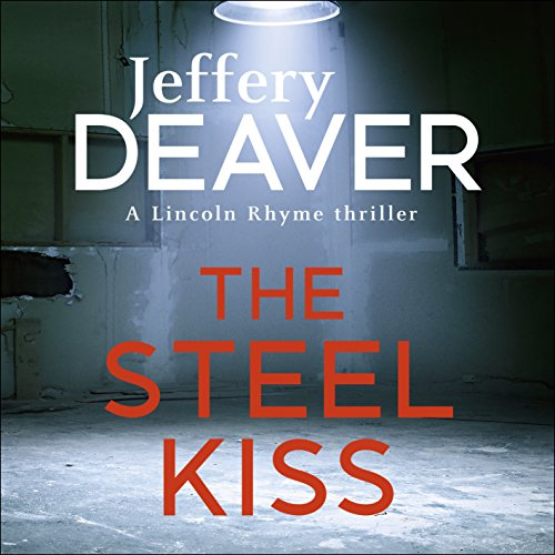 The Steel Kiss cover art