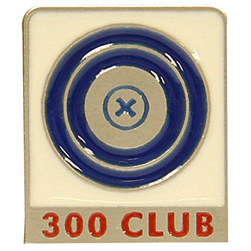 Price comparison product image Empire 300 Club Pin 2''x1'' Pwtr