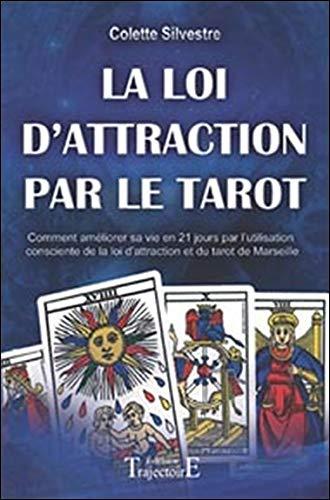 Loi d'attraction par le tarot