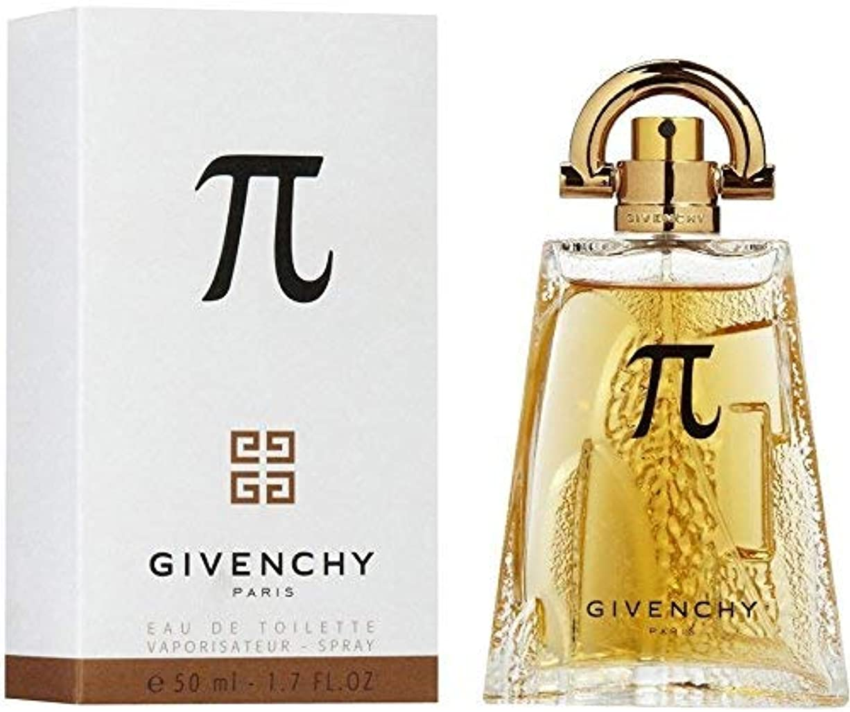 発明必要としている残り物ジバンシー GIVENCHY パイ π EDT SP 50ml オーデトワレスプレー ジバンシー GIVENCHY