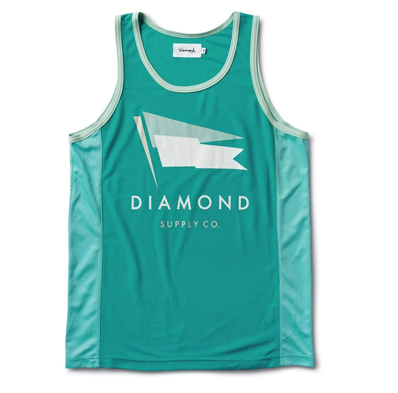 Diamond Supply Co SHIRT メンズ