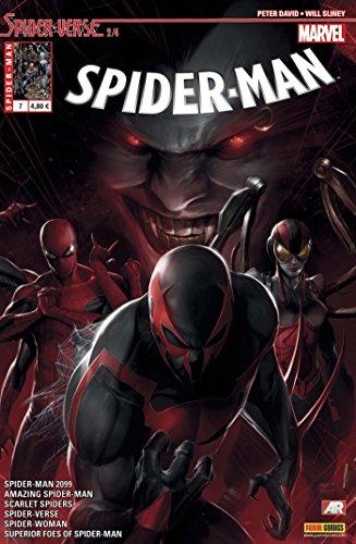 Spider-Man 2099 : Spider-verse