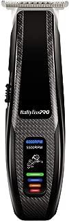 BaBylissPRO Barberology Cord/Cordless FlashFX Trimmer - Zero Gap