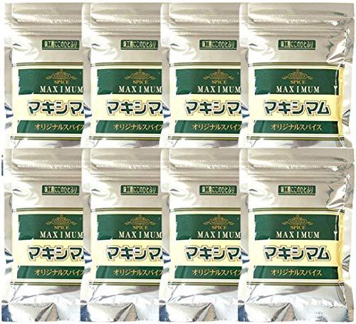 中村食肉 マキシマム 詰替え用 8袋セット