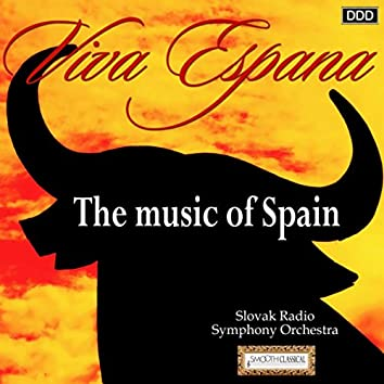 Viva Espana: The Music of Spain