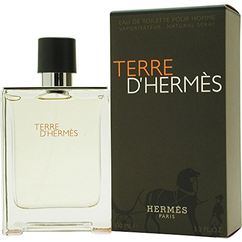 Hermes Terre D'Hermes Edt Spray 100ml