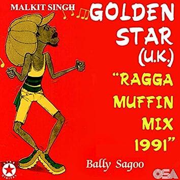 Ragga Muffin Mix 1991