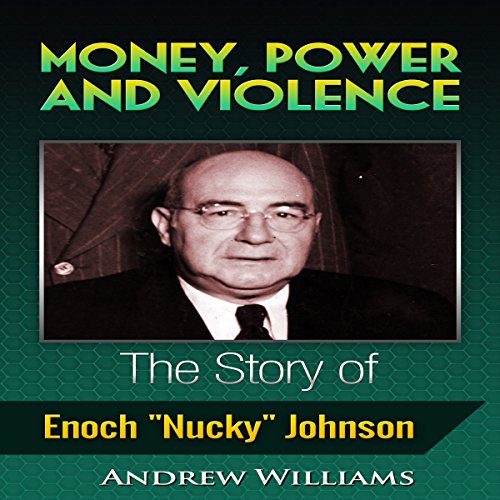 Money, Power and Violence cover art