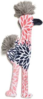 West Paw Design Mingo Squeak Toy for Dogs