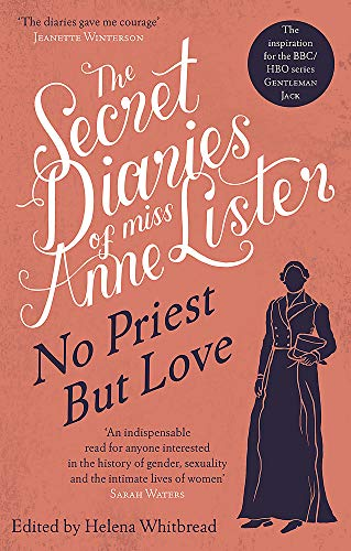 Image of The Secret Diaries of Miss Anne Lister – Vol.2
