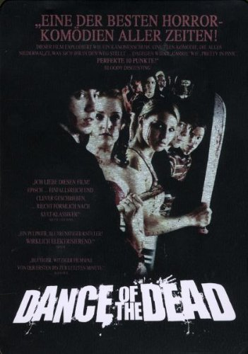 Dance of the Dead [Limited Edition]