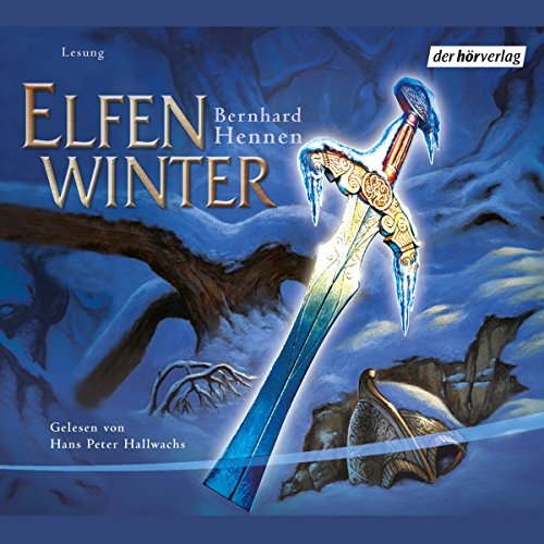 Elfenwinter     Die Elfen 2              By:                                                                                                                                 Bernhard Hennen                               Narrated by:                                                                                                                                 Hans Peter Hallwachs                      Length: 7 hrs and 46 mins     1 rating     Overall 5.0