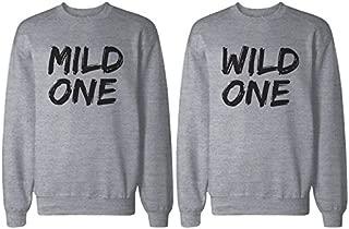mild one wild one