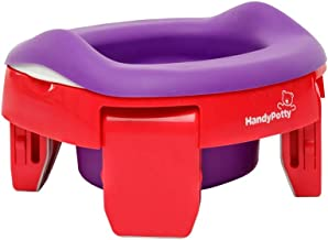 Roxy Kids 3 in 1 Handy Potty with Liner, Pack of 1
