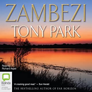 Zambezi cover art