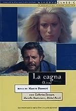 Liza ( La Cagna ) ( Love to Eternity ) [ NON-USA FORMAT, PAL, Reg.0 Import - Italy ] by Catherine Deneuve