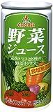 ゴールドパック 野菜ジュース 食塩無添加(190g*30本入)