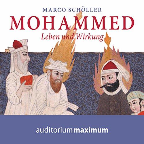 Mohammed: Leben und Wirkung Titelbild