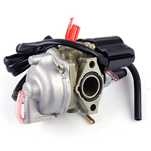 eastar Carburateur 19mm Fit voor Honda 2 Stroke 50cc Dio 50 ZX34 35 SYM Kymco Scooter