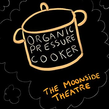 Organic Pressure Cooker
