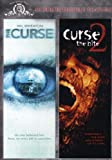 The Curse / Curse 2: The Bite (Double Feature) (DVD)