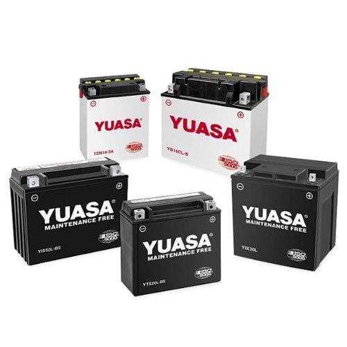 Yuasa 51913 YuMicron Battery for 1993-2004 BMW Models