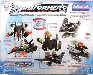 stealth bomber transformer
