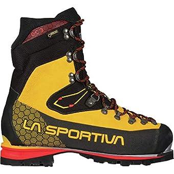 La Sportiva Nepal Cube GTX ハイキングシューズ US サイズ: 9.5 カラー: イエロー