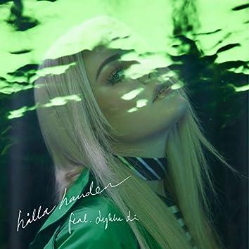 Hålla handen (feat. Lykke Li)