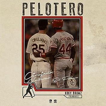 Pelotero (feat. El Fother)