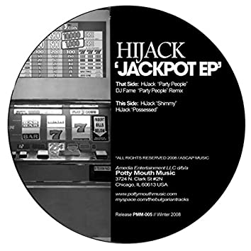 Jackpot EP