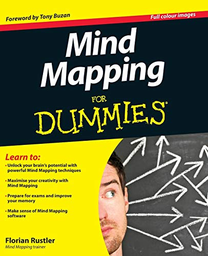 Mind Mapping For Dummies (For Dummies Series)