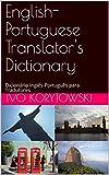 English-Portuguese Translator's Dictionary: Dicionário Inglês-Português para Tradutores