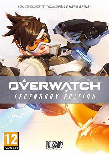 Overwatch - Legendary Edition [Importación francesa]