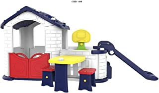 Big Happy Playhouse For Kids By Best Toy Chd-808